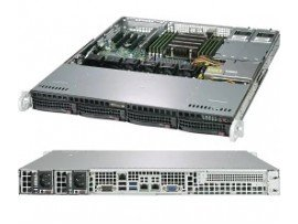 Máy chủ Superserver AS -1013S-MTR