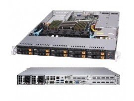 Máy Chủ Superserver AS -1113S-WN10RT