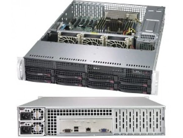 Máy Chủ SuperServer AS -2013S-C0R