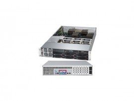 Máy chủ Supermicro A+ Server AS -2042G-6RF