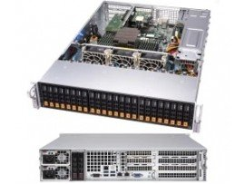 Máy Chủ SuperServer AS -2113S-WN24RT