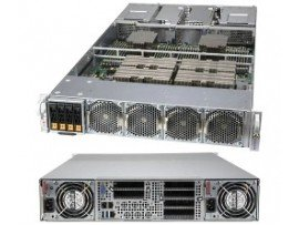 Máy Chủ SuperServer AS -2124GQ-NART