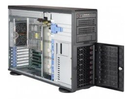 Máy chủ Superserver AS -4023S-TRT