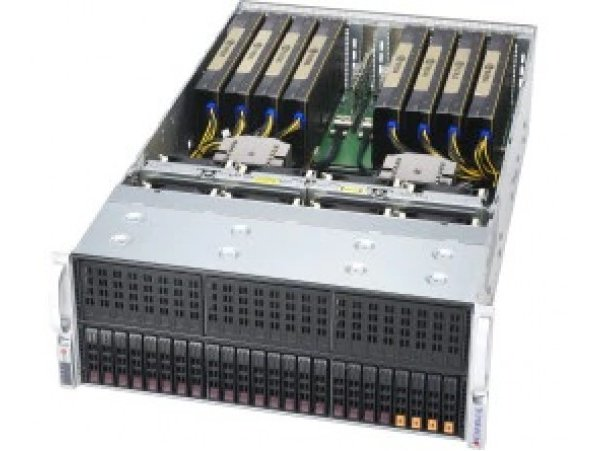Máy Chủ SuperServer AS -4124GS-TNR