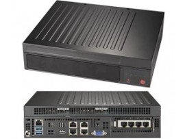 Embedded IoT edge server AS-E301-9D-8CN4