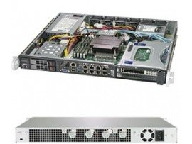 Embedded SuperServer SYS-1019C-FHTN8