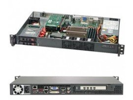 Embedded SuperServer SYS-1019C-HTN2