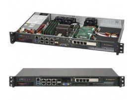 Embedded IoT edge server SYS-5018D-FN8T