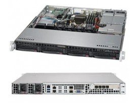 Embedded SuperServer SYS-5018D-MHR7N4P