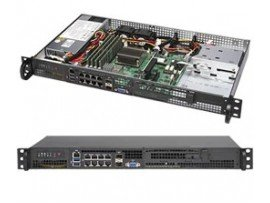 Embedded SuperServer SYS-5019A-FTN10P