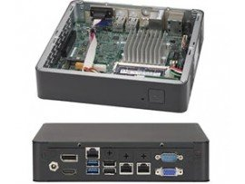 Embedded IoT edge server SYS-E200-9AP
