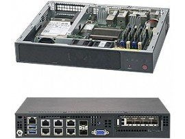 Embedded IoT edge server SYS-E300-9A