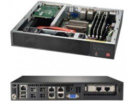 Embedded SuperServer SYS-E300-9A-8C