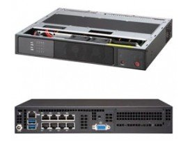 Embedded IoT edge server SYS-E300-9A-8CN10P