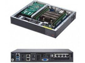 Embedded IoT edge server SYS-E300-9D