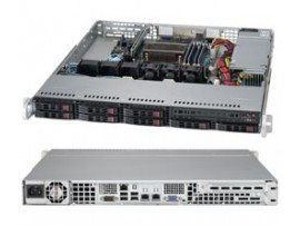 SuperServer 1018D-73MTF