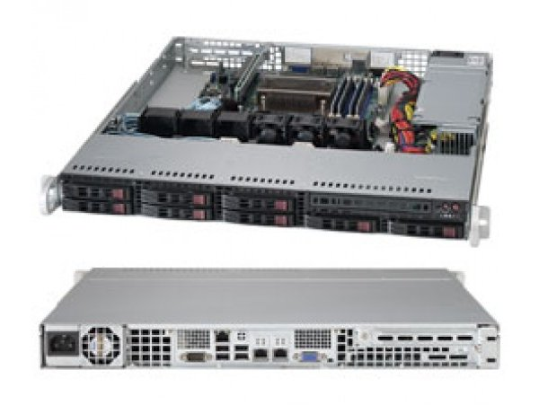 SuperServer SYS-1029P-MT