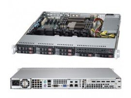 SuperServer SYS-1027B-MTF
