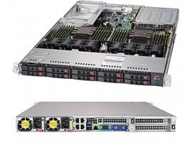 Máy chủ SuperServer SYS-1029UX-LL2-S16