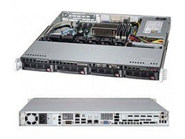 SuperServer 5018D-MTF