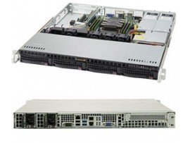 Máy chủ SuperServer SYS-5019P-M