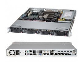 SuperServer SYS-6017B-MTF