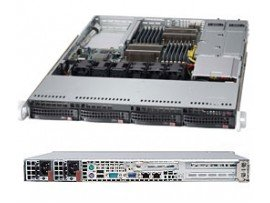 SuperServer SYS-6017B-URF