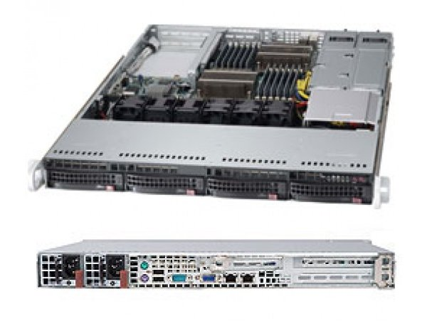 SuperServer SYS-5019P-MT
