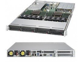 SuperServer SYS-6018U-TRTP+