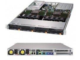 Máy chủ SuperServer SYS-6019U-TN4R4T