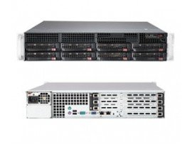 SuperServer 6027R-TDT+