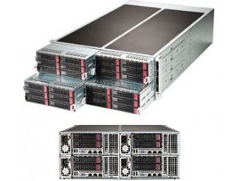 SuperServer SYS-F628R3-R72B+