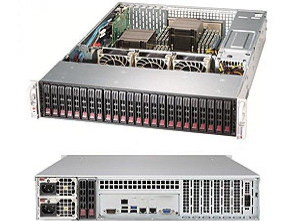 Thiết bị lưu trữ SuperStorage SSG-2029P-E1CR24L