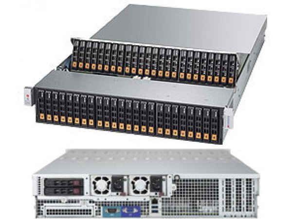 SuperStorage Server 2028R-NR48N