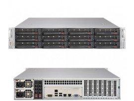 Thiết bị lưu trữ SuperStorage SSG-6029P-E1CR12L