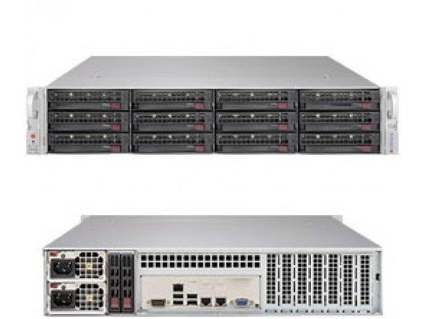 Thiết bị lưu trữ SuperStorage SSG-6029P-E1CR12H