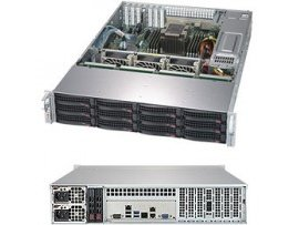 Thiêt bị lưu trữ SuperStorage SSG-5029P-E1CTR12L