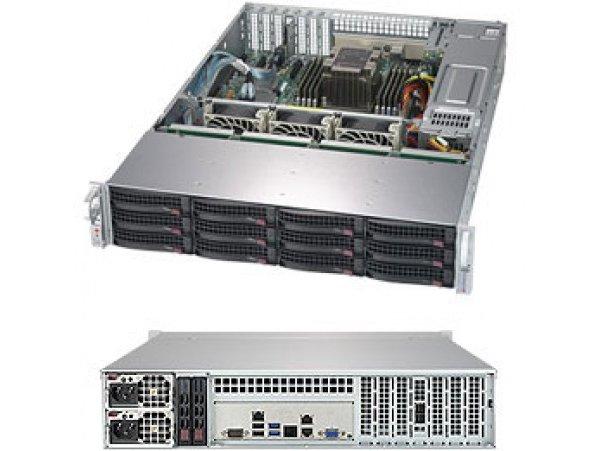 Thiết bị lưu trữ SuperStorage SSG-5029P-E1CTR12L