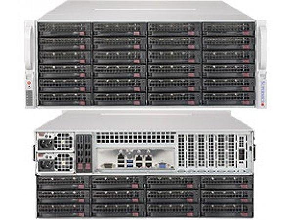 SuperStorage Server 6048R-E1CR36H