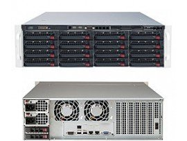 SuperStorage Server 6038R-E1CR16L