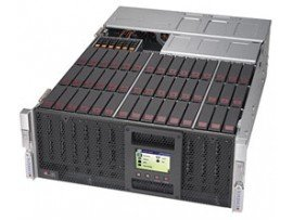 Thiết bị lưu trữ SuperStorage Server 6048R-E1CR45H