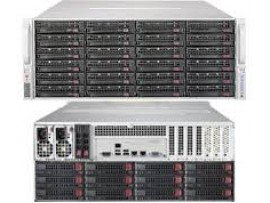 SuperStorage Server 6048R-E1CR72L