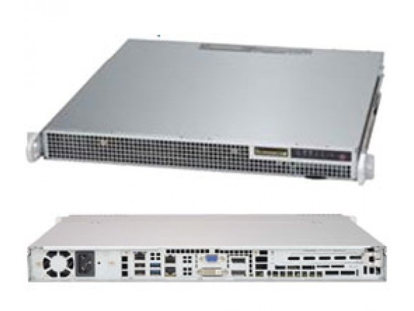 SuperServer 1019S-M2
