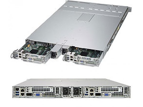 SuperServer SYS-1028TP-DTFR