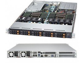 SuperServer 1028U-TN10RT+