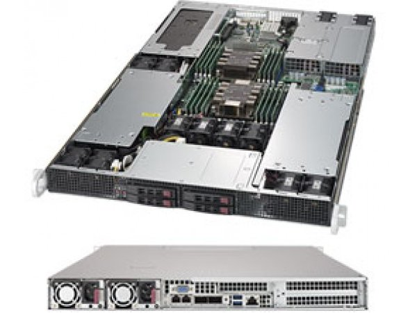 Máy chủ SuperServer SYS-1029GP-TR