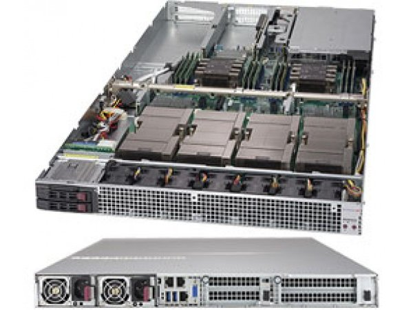 Máy chủ SuperServer SYS-1029GQ-TVRT