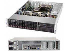 Máy chủ SuperServer SYS-2029P-C1RT