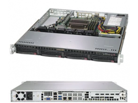 Máy chủ SuperServer SYS-5019C-M