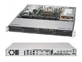 Superserver SYS-5019P-M
